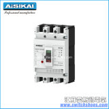Верхний продавая электронный автомат защити цепи 125A/100A/63A