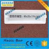 Datenbahn-Verbrauch für Plastik formt Gehsteig/Kurbstone von Shanghai Oceana