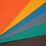 Cuoio del Faux del PVC dell'unità di elaborazione del reticolo tessuto vendita calda di alta qualità per le borse