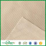 폴리에스테 니트 직물, 6각형 또는 탄알 또는 Birdeyes 패턴 메시 직물