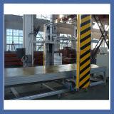 Heiße Draht-Qualitäts-Ausschnitt-Maschinen-Selbstschaumgummi-Ausschnitt-Maschine