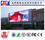 Im Freien bunte Anschlagtafel Videowall des LED-Bildschirmanzeige-Baugruppen-Bildschirm-P6