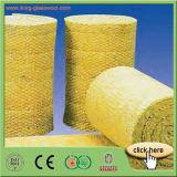 Manta de espesor de 50mm de lana de roca de alta calidad