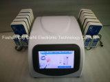 16 затворов лазер Lipo Lipolaser, котор диода увеличил сало Lllt варианта уменьшают Slimming машина
