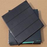 панель солнечных батарей Monocrystalline кремния 6V 4.5W миниая