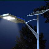 Éclairage de rue LED Éclairage public solaire pour autoroute