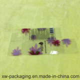 명확한 플레스틱 포장 접히는 인쇄 상자