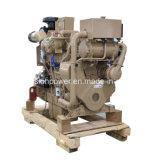 300CV motor marino, 220KW motor de propulsión, el motor Cummins con CCS