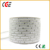 2835 60LED SMD 14,4W 24V 3000K tira LED Light Hot vender alto lúmen iluminação de LED