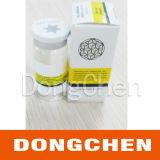 최고 질 Anabolizantes Testosterona 10ml 작은 유리병 스티커