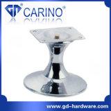 (J044) Alta qualidade mobiliário em aço inoxidável ajustável contemporâneo Sofá Pernas