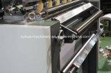 チェーンナイフが付いているLfm-Z108Lのフルオートマチックのフィルムの薄板になる機械