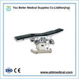 Tableau d'exécution 3001b électrique multifonctionnel chirurgical gynécologique