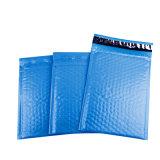 """[Sinfoo] """" bolso polivinílico azul de la salida del anuncio publicitario de la burbuja 4X8 (B. 26213bl)"""