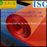 Insole confortável da espuma de Ortholite do Insole do plutônio da absorção de choque do cuidado de pé