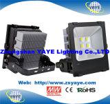 Iluminação da inundação do diodo emissor de luz da ESPIGA 200W do preço do competidor da alta qualidade do Sell de Yaye 18 a melhor com excitador de Meanwell & microplaquetas & garantia do CREE 5 anos