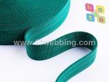 1.5 Inck gefälschtes Nylongewebtes material für Beutel-Bänder