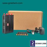 소형 셀룰라 전화 방해기 휴대용 이동 전화 GPS 방해기 (GW-JN6L)