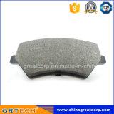 Zapata de freno auto de A21-6gn3501080 China para Chery
