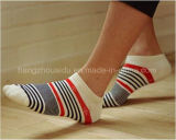 Mann-Frauen-Form-Art-flippige Socken