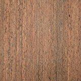 Classic Grain du bois de Cork cuir synthétique pour les chaussures, sacs, de mobilier (HS-D23)