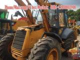 Gebruikte Jcb Kleine Backhoe Jcb 4cx Lader voor Verkoop