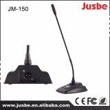 De hete Verkopende MiniMicrofoon van de Desktop voor Systeem JM-150 van de Conferentie