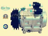 Поставщик компрессора поршеня 440cc шины A/C Китая