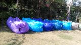 ベストセラーの卸売価格不精な袋の寝袋の屋外の空気ソファー(B025)
