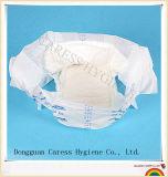 Couche-culotte adulte remplaçable d'indicateur d'humidité pour l'incontinence