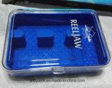Calculador de ABS/PC/PMMA/Máquina CNC de alumínio Peças Protótipo Autopeças