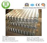 熱い浸された電流を通された鋼鉄コイルZ100の常連のスパンコール