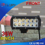 lumière tous terrains légère de travail de Drving 4WD DEL de projecteur de 36W DEL