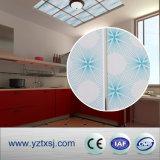 40-45% PVC満足なPVC天井のタイル