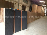 Refroidisseur d'Air Pad /poulailler ferme avicole le refroidissement évaporatif Pad