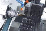 CNC van de hoge Precisie Horizontale Draaibank