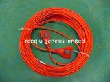 408st+ La línea media+cable telemétrico