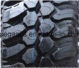El barro/Mt neumático con la CEPE, DOT ricos (31X10.5R15LT, 265/75R16LT, 235/75R15LT, 33*12.50R15LT)