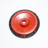 Cepillo durable de la máquina de materias textiles que hace punto para limpiar con el mejor precio