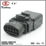 Conetor masculino do carro de 10 Pin para VW/6X0973815