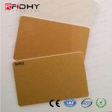Intelligente RFID NFC Visitenkarten