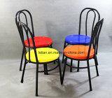 Fibra rotonda resistente Glasschair per la mobilia del ristorante (LL-0025)