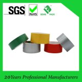 Nastro d'argento o personalizzato del condotto del panno per imballaggio resistente