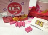 Hokkaido original de Japão que Slimming o comprimido da dieta da perda de peso