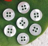 Горячая кнопка рубашки кнопки отверстия сбывания 4, кнопки Кнопк-Одежды Китая
