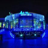 LED-Innen-/im Freien/Eiszapfen-Zeichenkette-Licht des Festival-dekoratives LED