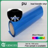 Qingyi織物袋のための魔法PUの熱伝達のビニール