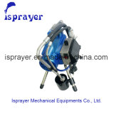 Pulvérisateur privé d'air électrique à haute pression de peinture de pompe à piston Dm750