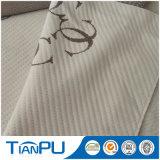 Tissu de coutil de matelas de modèle de mode d'OEM pour le matelas