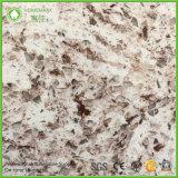 Artificial Big Slab Quartz Stone pour Kitchentop